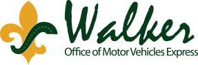 Walker OMV Express, Inc.